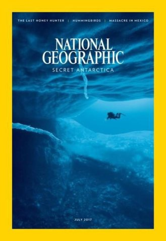 National Geographic / USA
