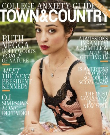 Town & Country / USA