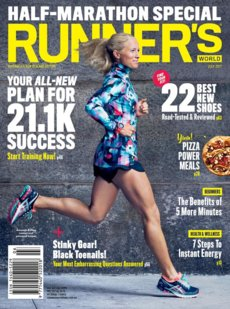 Runner 's world