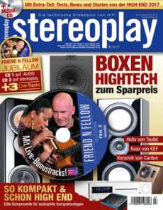 STEREOPLAY D