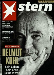 Stern + tv magazin
